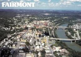 Fairmont, West Virginia, USA Unused - United States