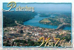 Parkersburg, West Virginia, USA Unused - Parkersburg