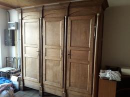 Trés Beau Meuble Napoléon  En Parfait état - Furniture