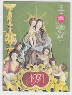 Calendar * 1971 * Lotaria Nacional * Portugal - Calendars