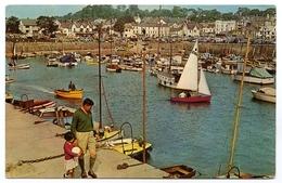 PEMBROKE : SAUNDERSFOOT - Pembrokeshire