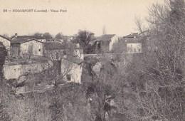 ROQUEFORT - Vieux Pont - Roquefort