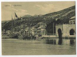 GRAVOSA - Croatie