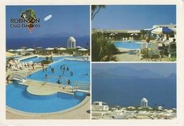 AK Robinson Club Daidalos Hotel A Antimachia Αντιμάχεια Iraklides Insel Kos Κως Griechenland Hellas Grèce Greece Ελλάδα - Grecia