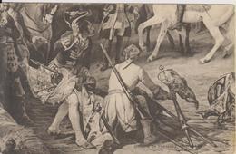 D89 - FONTENOY - BATAILLE DE FONTENOY 11 MAI 1745 PAR HORACE VERNET - MUSEE DE VERSAILLES - Autres Communes