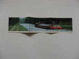 """Petit Calendrier """"Au Jardin De France"""" Avenue De La Libération à Grenoble (38). - Calendars"""