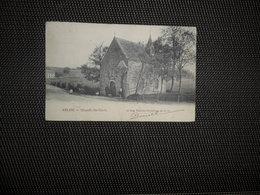 Arlon  :  Chapelle Ste - Croix - Arlon