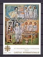 Vatican Bloc 12 - MNH - Vaticano