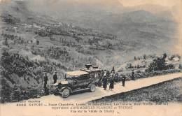 Thoiry - Services Automobiles Planche Et Therme - France