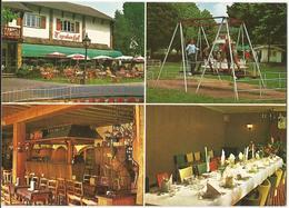 8Eb-742. TYROLERHOF  2210 BORSBEEK.. Café-restaurabt-speeeltuin - Borsbeek