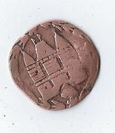 Monnaie Chateau 1660 - Monnaies