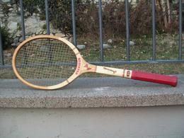 RACCHETTA DA TENNIS MAXIMA VINTAGE - Tennis