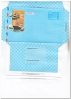 Luchtpostblad, Aerogramme, 130ct - Postwaardestukken