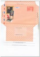 Luchtpostblad, Aerogramme, 130ct - Postal Stationery