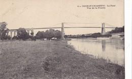 TONNAY-CHARENTE - Le Pont - Vue De La Prairie - France