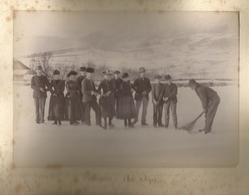 HAUTE-SAVOIE (74) - Bonneville - Sixt - Annecy - Bourget - Rumilly - Aize - - Oud (voor 1900)