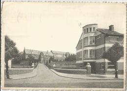 8Eb-736: Instituut Van Het H.Hart Heverlee Oprijlaan ...L'Entrée 1946.. - Belgique