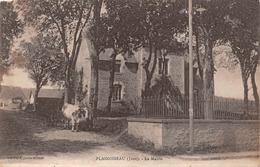 Plainoiseau Canton Voiteur - Frankrijk