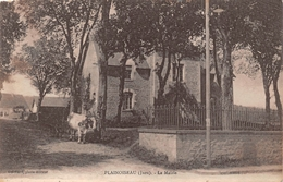 Plainoiseau Canton Voiteur - Other Municipalities