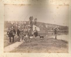 HAUTE-SAVOIE (74) - Bonneville - Sixt - Annecy - Bourget - Rumilly - Aize - Arache - Chasse - Pêche A Identifier - Photos