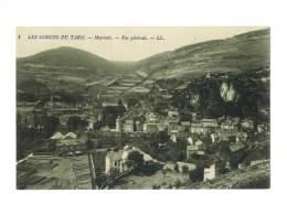 Les Gorges Du Tarn - Meyrueis - Vue Générale - 78 - Meyrueis