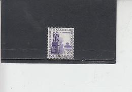 ITALIA  1959 - Sassone  871° - O.I.L. - 6. 1946-.. Repubblica