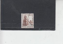 ITALIA  1959 - Sassone  872° - O.I.L. - 6. 1946-.. Repubblica