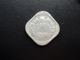 INDE : 5 PAISA  1974 (H)  KM 18.6   TTB - Inde