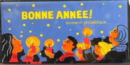 FR. 2015 - Souvenir Philatélique N° 113 - Bonne Année - Parfait état - Souvenir Blocks & Sheetlets