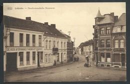 +++ CPA - LEBBEKE - Dendermondsche Steenweg - P.I.B.    // - Lebbeke