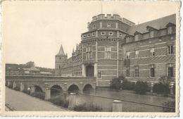 8Eb-731: Hoogstraten Strafkolonie - Hoogstraten