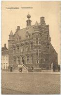 8Eb-730: Hoogstraten  Gemeentehuis Uitg. - Hoogstraten