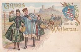 Gruss Aus Der Wetterau - Wetterau - Kreis