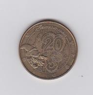 Lot De Médailles 2013 - Monnaie De Paris