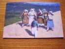 Albanie : Albanesische Bauerinnen ; Katuncat E Shqypnies : Femmes Paysannes N° 13953 - Albanie
