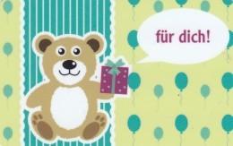 Geschenkkarte  Globus  Gift - Gift Cards