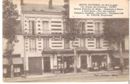 VICHY Hôtel National Avenue Des Célestins - Vichy