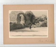 NICE (06) PHOTO ANCIENNE DES ARENES - Lieux