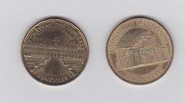 Médailles  2014 - Monnaie De Paris