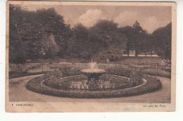 67 - Haguenau - Un Coin Du Parc - Haguenau