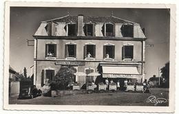 15 Valuèjols L'Hôtel Des Voyageurs - France