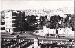 Pf. TEHRAN. Ferdowsi Square. Shahreza Ave. - Iran