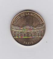 Hotel De La Monnaie Paris 2000 - Monnaie De Paris