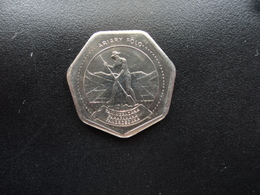 MADAGASCAR : 10  ARIARY  1999   KM 27   Non Circulé - Madagascar