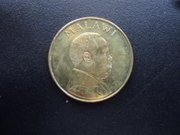 MALAWI : 1 KWACHA  1996  KM 28    Non Circulé - Malawi