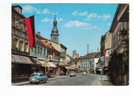 20952  CPM  SANKT INGBERT  Kaiserstrasse ! ACHAT DIRECT !! - Saarpfalz-Kreis