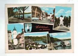 20991   CPM   WALDSHUT Am HOCHRHEIN  , Multivues 1977 . ACHAT DIRECT !! - Waldshut-Tiengen
