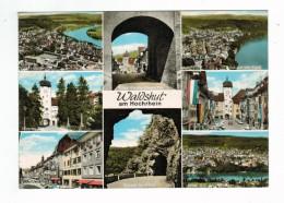 20992   CPM   WALDSHUT Am HOCHRHEIN  , Multivues   . ACHAT DIRECT !! - Waldshut-Tiengen