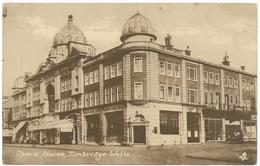Opera House, Tunbridge Wells - Unused - Raphael Tuck - Other
