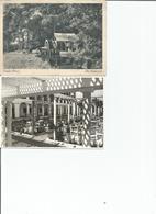 100 CARTES  CPSM  NOIR ET BLANC - Postcards